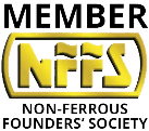 Mahoney Foundries, Inc. is a part of the Non-ferrous founders' society.